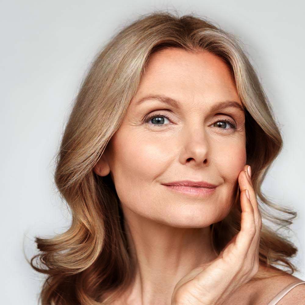 Natuurlijke cosmetische chirurgie